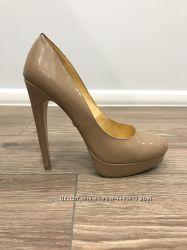 Стильные туфли Buffalo London