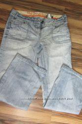 Бойфренды от Next, джинсы, брюки.