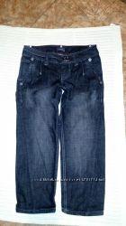 Укороченные джинсы Mexx, джинсы.