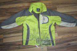 Курточка на флисе, на 2-3 года, куртка.