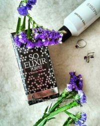 Парфумована вода So Elixir Purple Yves Rocher