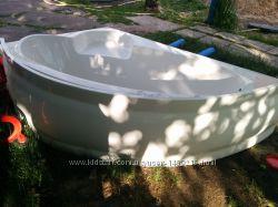 Ванна Турція акрилова