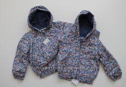 Куртка на весну лето 9-12, 12-18м
