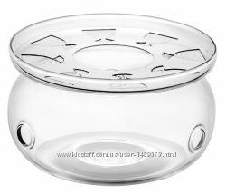 Печка-подставка для заварника стекло