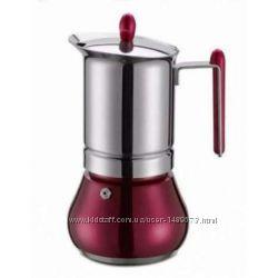 Кофеварка гейзерная GAT Allegra