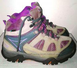 Ботинки HI-TEC Waterproof 33 размер