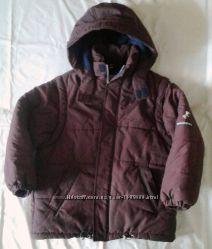 WHOOPI Куртка - трансформер. Германия