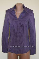 женская офисная рубашка р46-48