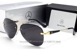 Очки Mercedes-Benz