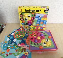 Alex toys мозаика для самых маленьких