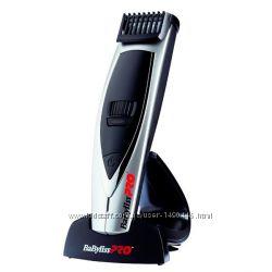 Триммер для стрижки волос и бороды Babyliss PRO