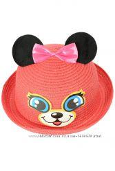 Летние шляпки для малышек