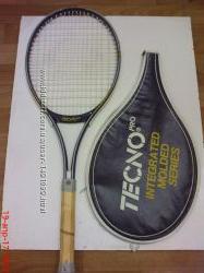 Теннисная ракетка Tecno Pro