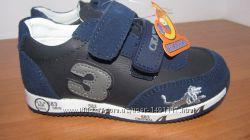 819e2d802ff6 кроссовки черевички мальчику натуральная кожа эко-кожа 21-25р. 13, 2 ...