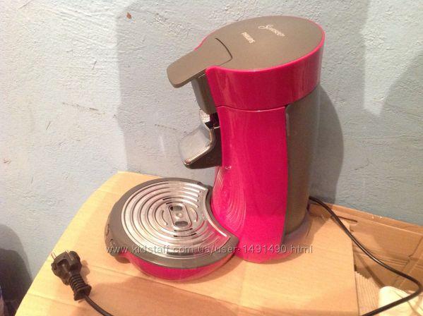 Кофеварка Philips Senseo