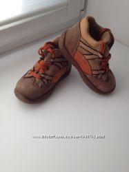 Ботиночки р 21 13см