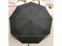 Мужские зонтики- полуавтомат