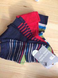 Носочки детские Mothercare 1-2 года, набор из 5 шт.
