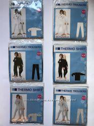 Термокофта детская 2-3, 4-5, 6-7, 8-9 лет, Голландия