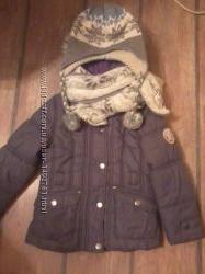 Куртка Palomino p. 116