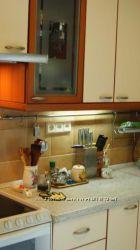 Киев Григоренко, 13 отличная большая раздельная квартира 90 м метро Позняки