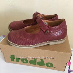 Туфли froddo, 30 размер