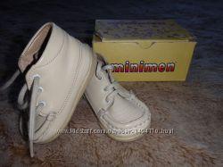 Ботинки Minimen 18 р