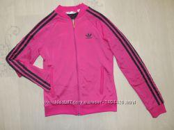 Олимпийка Кофта Adidas originals р. S- 36