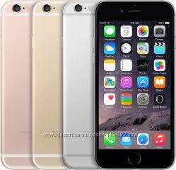 Apple iPhone 6S Plus 64 Gb Новый, Оригинальный, Гарантия, Магазин