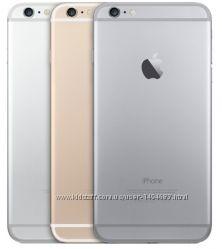 Apple iPhone 6 16 Gb Новый, Оригинальный, Гарантия, Магазин