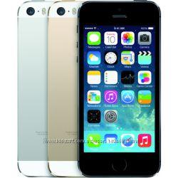 Apple iPhone 5S 16 Gb Новый, Оригинальный, Гарантия, Магазин