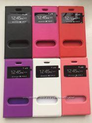 Чехол книжечка под кожу для iphone 5 5s 6 6s на магните