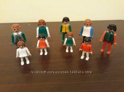 Фигурки плеймобиль Playmobil geobra