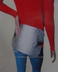 Туристическая сидушка коврик каремат влагозащитный поджопник 3 слоя