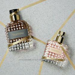Элитная парфюмерия Турции
