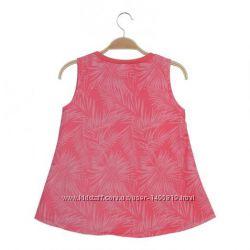 Блузка и футболки летние для девочек 116-164 несколько моделей
