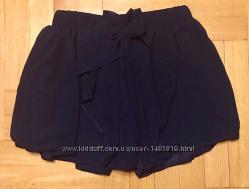 Юбка-шорты для девочек 8-16 Венгрия