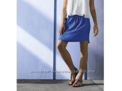 Яркая летняя юбка Esmara Германия