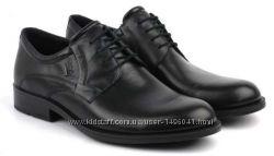 Туфли ECCO 46 размер распаровка