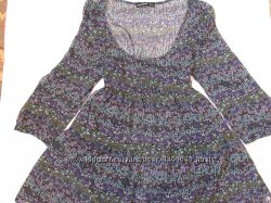 Полупрозрачное платье-туника Atmosphere 3810M