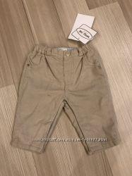 Велюровые штаны Mayoral 60см