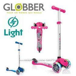 Детский самокат GLOBBER Primo Fantasy light Магазин гарантия доставка