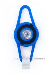 Светодиодный фонарик на самокат Globber