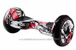 Гироскутер купить гироборд RZ-Board 10. 5 Дюймов доставка магазин самовывоз