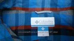Рубашка Columbia, оригинал