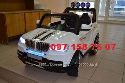 Новинка детский электромобиль BMW S8088 VIP