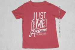 футболка 5-6 лет