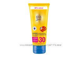 Солнцезащитный крем для младенцев и детей