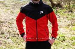 Ветровка куртка Nike виндраннер, Турция, люкс качество пошива