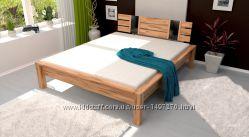Двуспальная Кровать Mobler, Тумба в Подарок